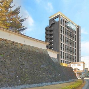 城のホテル甲府