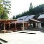 おおあさ鳴滝露天温泉の写真