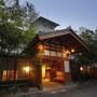 越後湯沢温泉で家族ゆっくり泊まれる温泉宿
