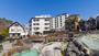 草津温泉でやっている湯畑のキャンドルライトアップを見に行きます。おすすめの宿を教えてさい!