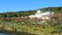 船岡城址公園で夜桜のライトアップを見に行きます。近くのお薦め宿を知りたいです
