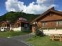 那岐山麓山の駅コテージ