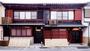 京都『壬生どうだん・もみじ』のイメージ写真