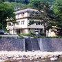 国民宿舎 渓山荘画像
