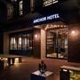 ANCHOR HOTEL FUKUYAMA(アンカーホテル福山)