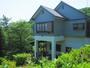 那須の青空、デッキからの眺望、野外BBQ/民泊【Vacation STAY提供】