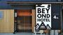 BEYOND HOTEL Takayama4th