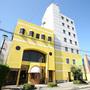 塩原・矢板・大田原・西那須野『ホテルセレクトイン西那須野駅前』のイメージ写真