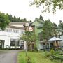 白馬姫川温泉 白馬岩岳 岳園荘
