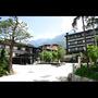 小学生の子連れ4人旅 平湯温泉で家族旅行におすすめの宿は?