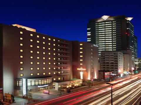 リッチモンドホテル仙台