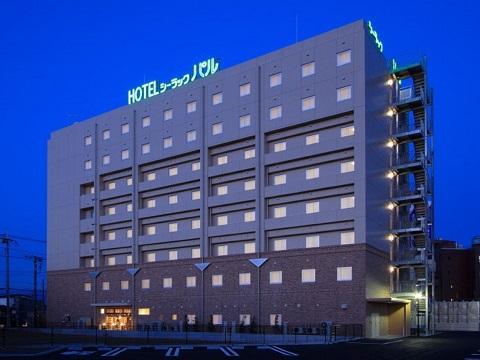 ホテル シーラックパル高崎