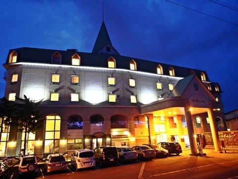ホテル ナトゥールヴァルト富良野