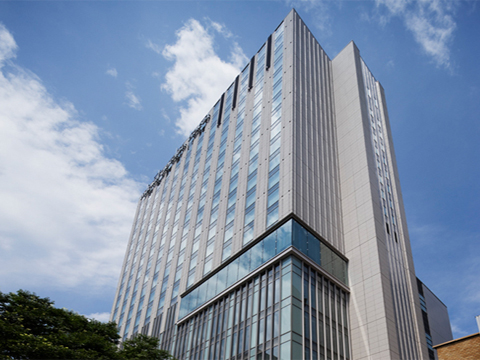 三井ガーデンホテル仙台