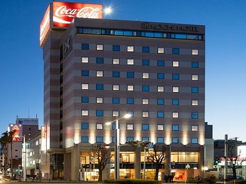 高知ホテル