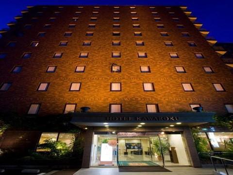 ホテル川六 エルステージ