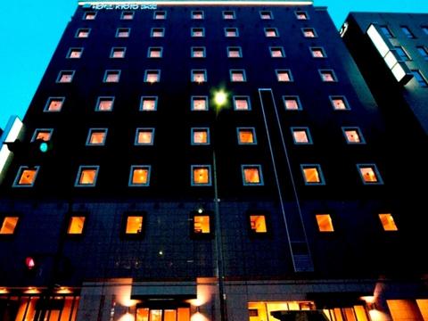ホテル・京都・ベース 四条烏丸