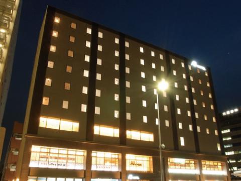 ABホテル金沢