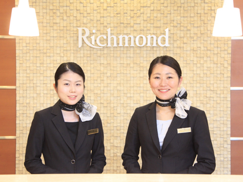リッチモンドホテル浜松