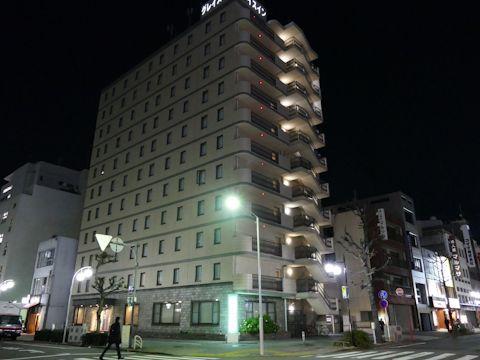 グレイスイン名古屋