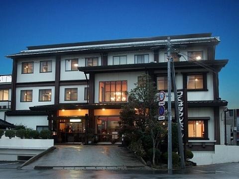 つくばタウンホテル