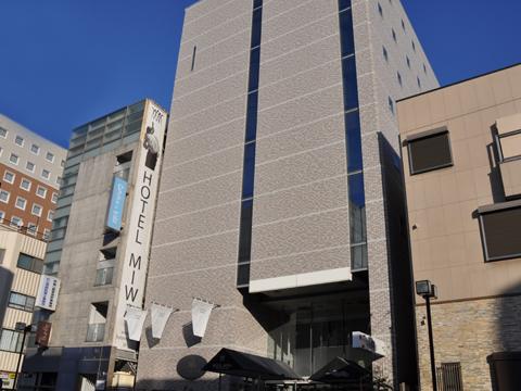HOTEL MIWA 沼津