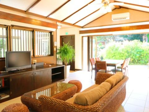 Fukugi Terrace(フクギテラス)