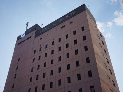 ホテルサンルート宇都宮