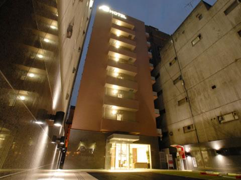 ABホテル名古屋栄