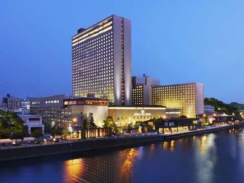 リーガロイヤルホテル