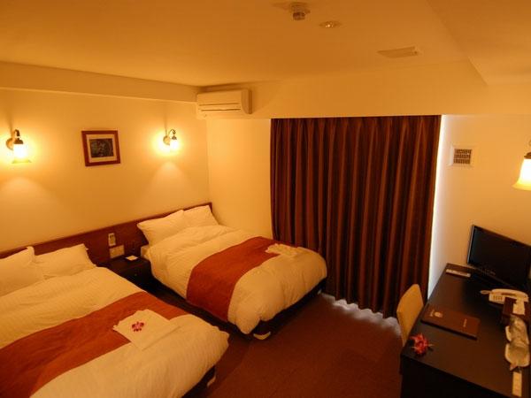 ホテル ノア