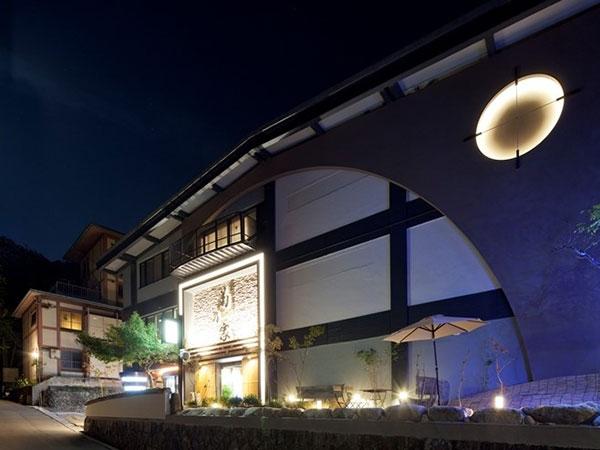 宮島 ホテル菊乃家