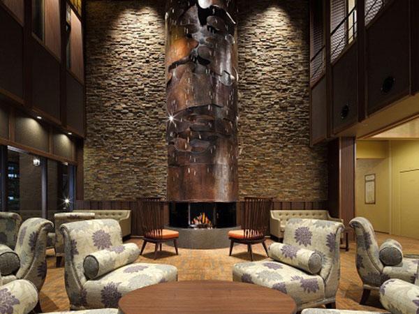 函館湯の川温泉 ホテル万惣