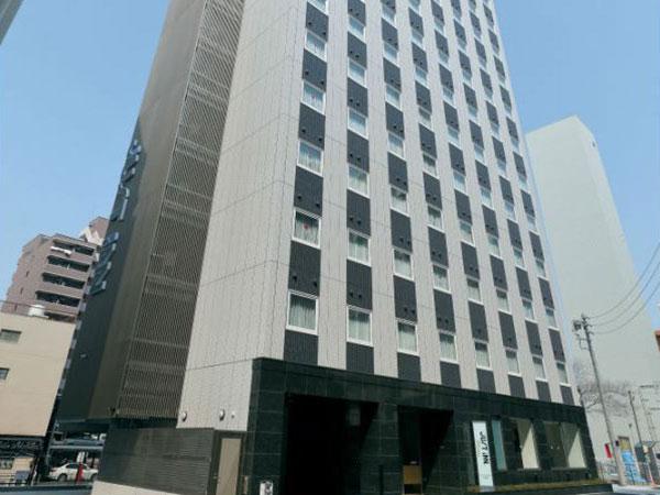 ジャストインプレミアム名古屋駅