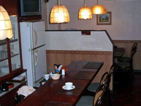 ビジネスホテル ナカダ