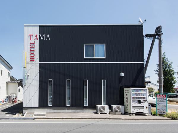 TAMA HOTEL