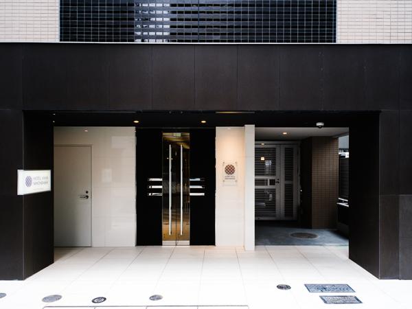 HOTEL AXAS NIHONBASHI(ホテルアクサス日本橋)