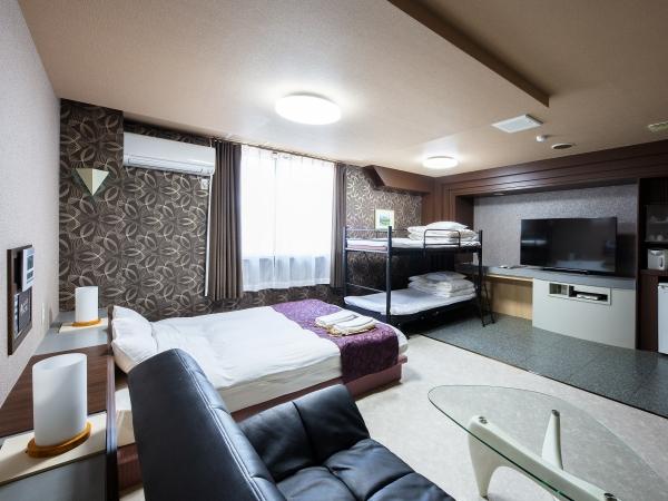 AーGATE HOTEL ASAHIKAWA