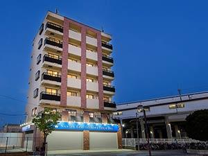 ナイスインホテル市川東京ベイ