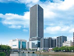 ホテル川島 広島駅直結
