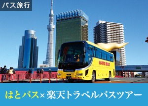 東京・横浜観光に!季節を感じる関東近郊ツアーも満載!