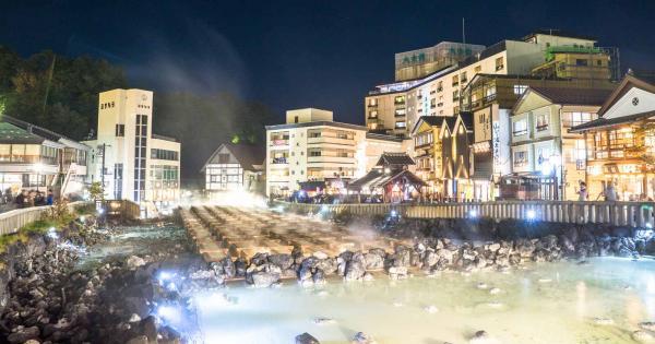 草津のおすすめ観光スポットBEST20