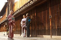 #金沢 #着物で茶屋街散歩♪