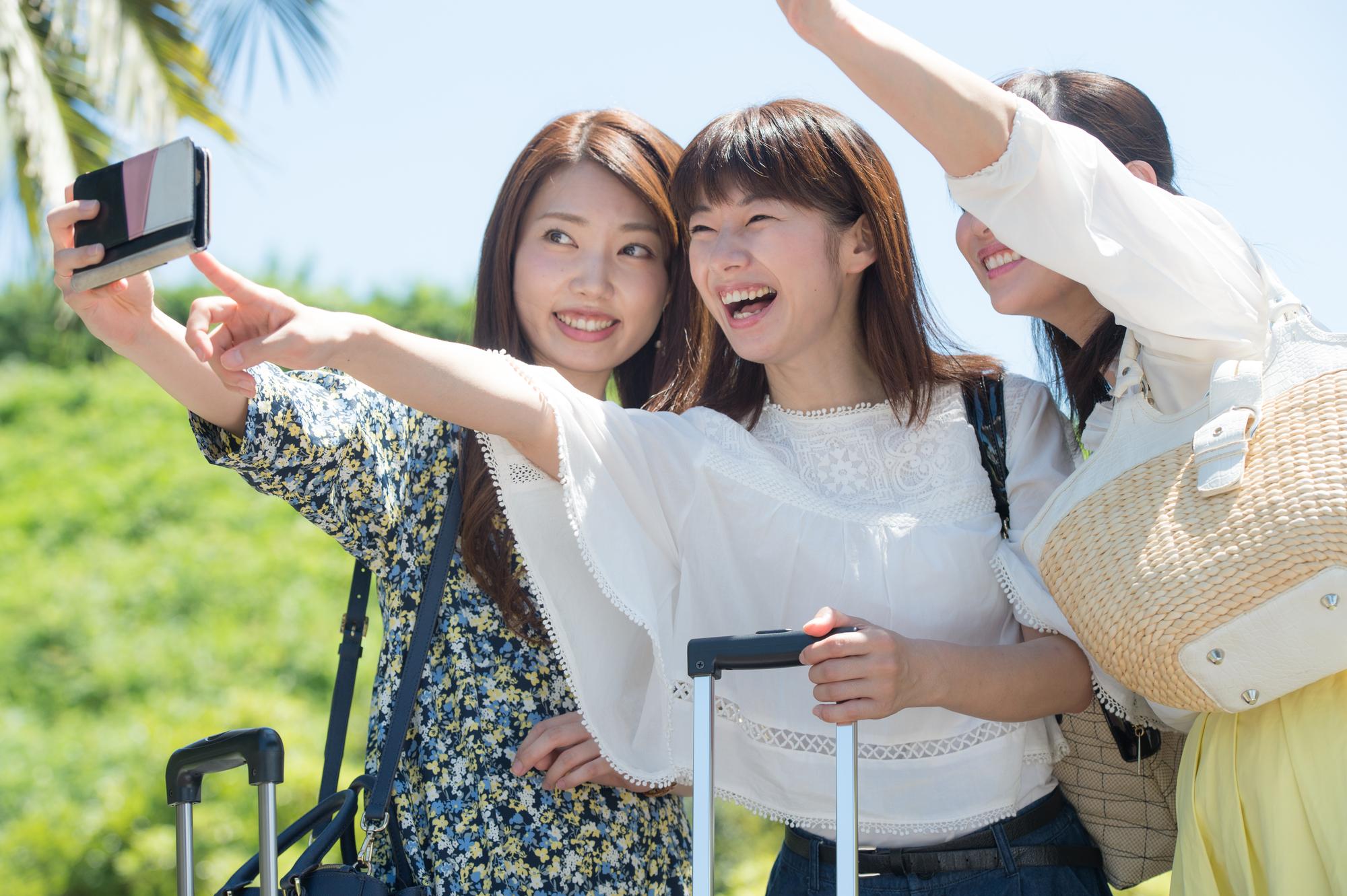大阪→東京ディズニーリゾート®