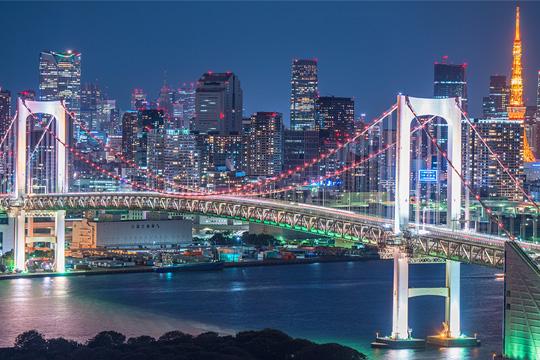 徳川の和船 御座船 安宅丸 ディナークルーズプラン<マグロと肉のいいとこどりコース/サンセットクルーズ>