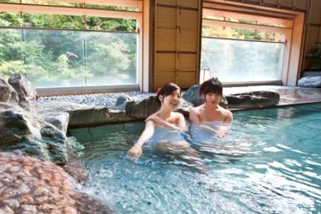 水上温泉 みなかみホテルジュラク