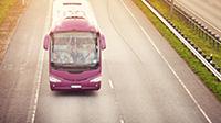 全国各地の高速バスを検索・予約!