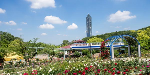 東山動物園(愛知県名古屋市千種区)