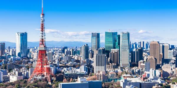 東京タワー(港区)