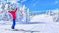 北海道スキー・スノボ